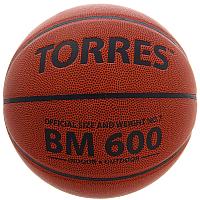 Баскетбольный мяч Torres BM600/B10027 -
