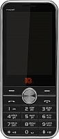 Мобильный телефон IQM Mozart (черный) -