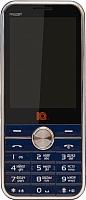Мобильный телефон IQM Mozart (синий) -