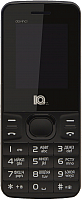 Мобильный телефон IQM DaVinci (черный) -