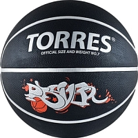 Баскетбольный мяч Torres Prayer В00057 -