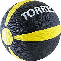 Гимнастический мяч Torres AL00221 (1кг) -