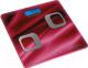 Напольные весы электронные Redmond RS-738 (красный) -