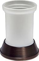 Стакан для зубных щеток Wasserkraft Isar K-2328 -