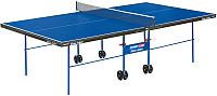 Теннисный стол Start Line Game Indoor 6031-1 (с сеткой и комплектом) -