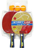 Набор для пинг-понга Start Line 61-300 -
