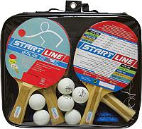 Набор для пинг-понга Start Line 61-452 -