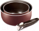 Набор кухонной посуды Tefal Ingenio Red 4154830 -