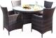 Комплект садовой мебели Sundays JS-D-098 -