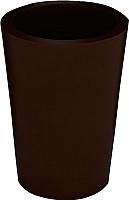 Вазон Pdconcept Uran PL-UR60 (коричневый) -