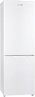 Холодильник с морозильником Shivaki SHRF-250NFW -