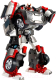 Робот-трансформер Tobot Evolution Shield-On X 301009 -