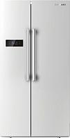 Холодильник с морозильником Shivaki SHRF-600SDW -