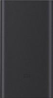 Портативное зарядное устройство Xiaomi Mi Power Bank 2 10000 (черный) -