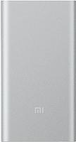 Портативное зарядное устройство Xiaomi Mi Power Bank 2 10000 (серебристый) -