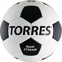Футбольный мяч Torres Main Stream F30185 -