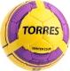 Футбольный мяч Torres Winter Club (желтый/фиолетовый) -