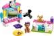 Конструктор Lego Friends Выставка щенков: Салон красоты 41302 -