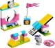 Конструктор Lego Friends Выставка щенков: Игровая площадка 41303 -