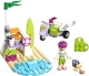 Конструктор Lego Friends Пляжный скутер Мии 41306 -