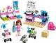 Конструктор Lego Friends Творческая лаборатория Оливии 41307 -