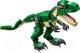 Конструктор Lego Creator Грозный динозавр 31058 -