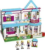 Конструктор Lego Friends Дом Стефани 41314 -