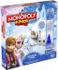 Настольная игра Hasbro Холодное сердце B2247 -