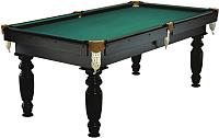 Бильярдный стол Старт Домашний II 8001 6ф -