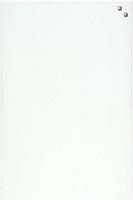 Магнитно-маркерная доска Naga White 10502 (40x60) -