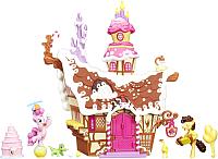 Игровой набор Hasbro My Little Pony Сахарный дворец пони B3594 -