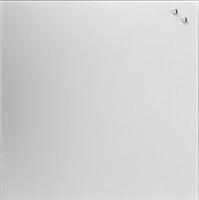 Магнитно-маркерная доска Naga Silver 10703 (45x45) -