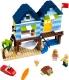 Конструктор Lego Creator Отпуск у моря 31063 -