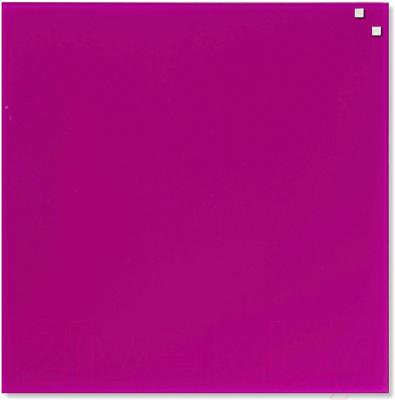 Магнитно-маркерная доска Naga Pink 10721 (45x45)
