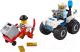Конструктор Lego City Полицейский квадроцикл 60135 -