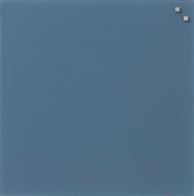 Магнитно-маркерная доска Naga Jeans Blue 10763 (45x45)