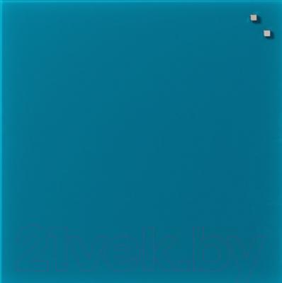 Магнитно-маркерная доска Naga Aqua Green 10751 (45x45)