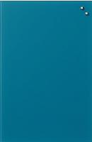Магнитно-маркерная доска Naga Aqua Green 10551 (40x60) -