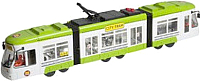 Детская игрушка Big Motors Городской трамвай 1258 -