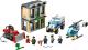 Конструктор Lego City Ограбление на бульдозере 60140 -