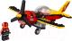 Конструктор Lego City Гоночный самолёт 60144 -
