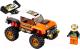 Конструктор Lego City Внедорожник каскадера 60146 -