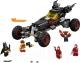 Конструктор Lego Batman Movie Бэтмобиль 70905 -