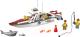 Конструктор Lego City Рыболовный катер 60147 -