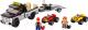 Конструктор Lego City Гоночная команда 60148 -