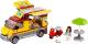 Конструктор Lego City Фургон-пиццерия 60150 -