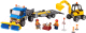Конструктор Lego City Уборочная техника 60152 -