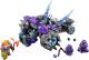 Конструктор Lego Lego Nexo Knights Три брата 70350 -