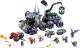 Конструктор Lego Nexo Knights Штаб Джестро 70352 -