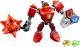 Конструктор Lego Nexo Knights Боевые доспехи Мэйси 70363 -